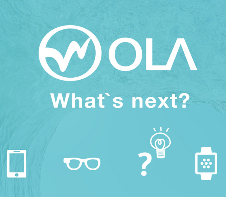 OLA What's next?